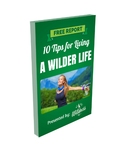 free report we are wildness