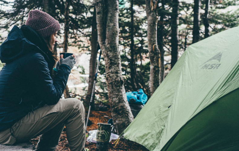 5 reasons to travel into the wild | We Are Wildness