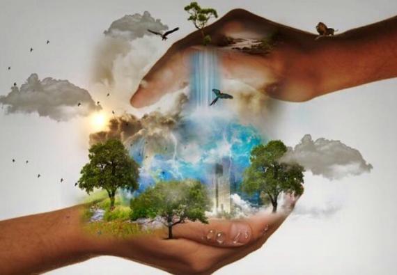 The Tao of Sustainability