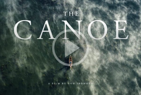 The Canoe Film Screenshot Thumbnail Facebook We Are Wildness Blog