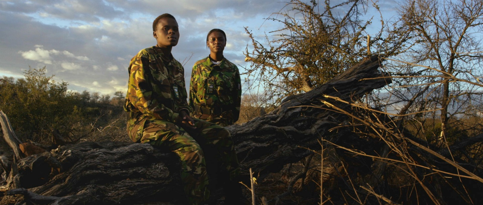 VIDEO-These Badass Women are Protecting Some of the Last Remaining Rhinos in the Wild