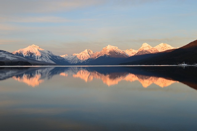 lake mcdonald glacier national park we are wildness blog