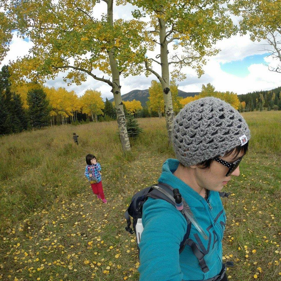 Top 10 Ways To Survive Hiking With Kids (Sometimes, getting out of the house is the hardest part)