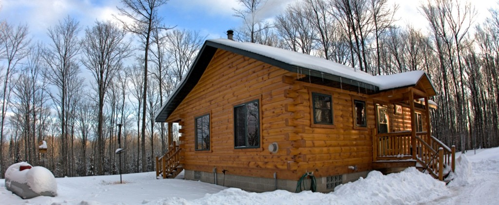 5 Awesome Off Grid Cabins In The Wilderness We Are Wildness