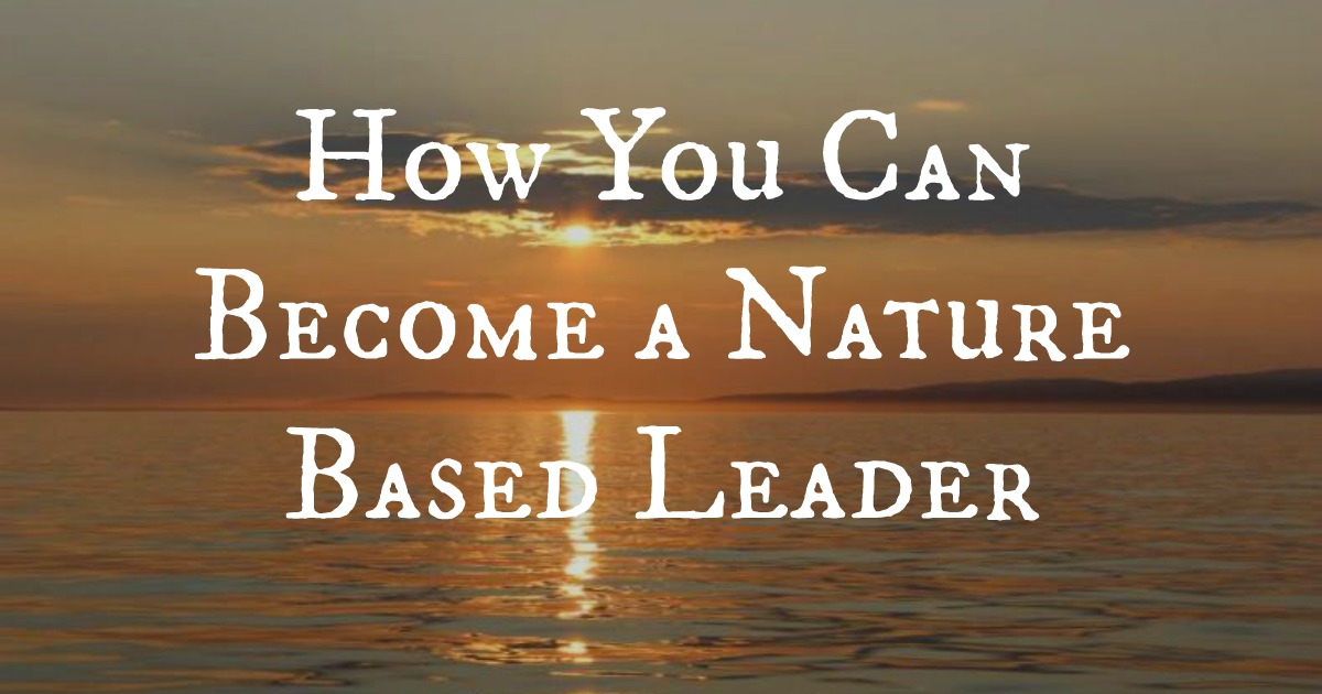 nature of leadership As commencement approaches, harvard likes to think it has helped to produce another class of leaders but are leaders born or made is nature or nurture more important i address these questions in my recent book, the powers to lead how often have you heard someone say that a political candidate.