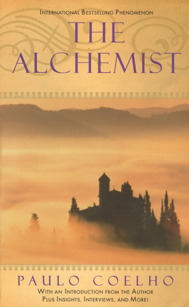 the alchemist paul coelho we are wildness