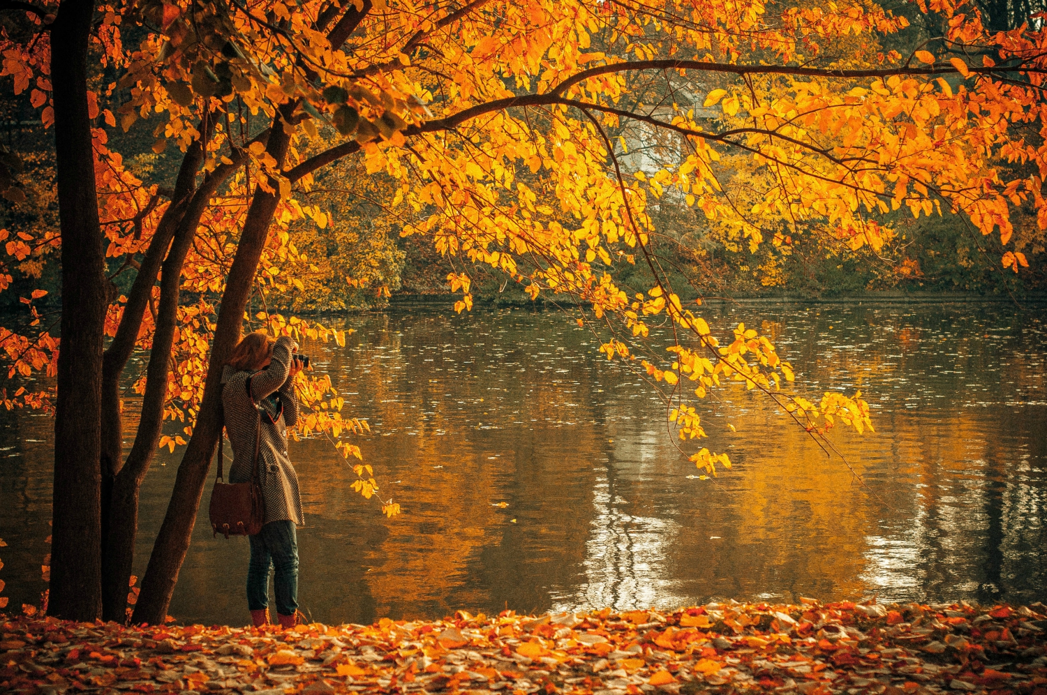5 Ways to Say Good-Bye to Summer (and Hello to Fall)