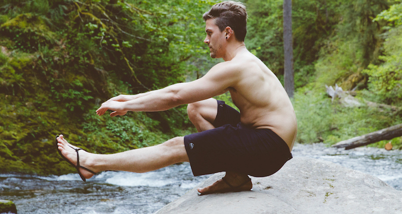 Six Primal Movements Every Human Should Master