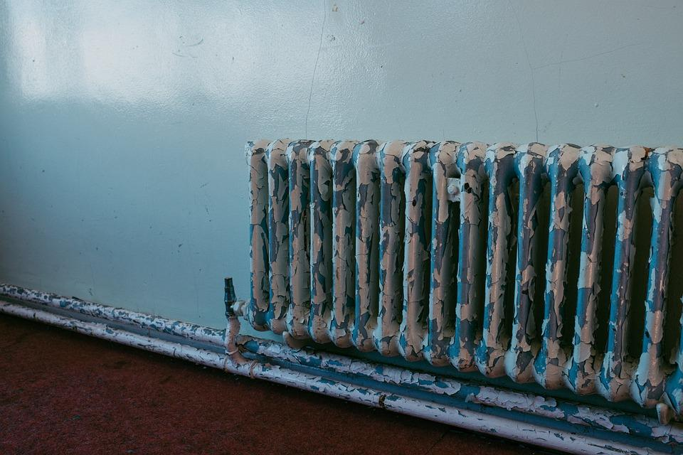 tune in to the earth this winter blog we are wildness old oil heater