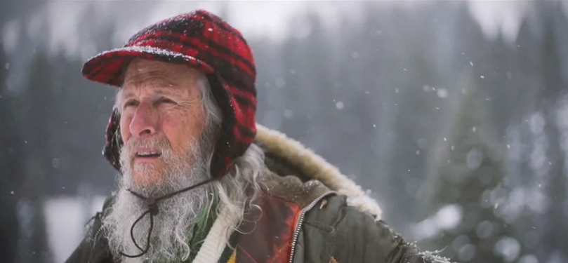 Man Spends 40 Years Alone in the Woods and Now Scientists Love Him