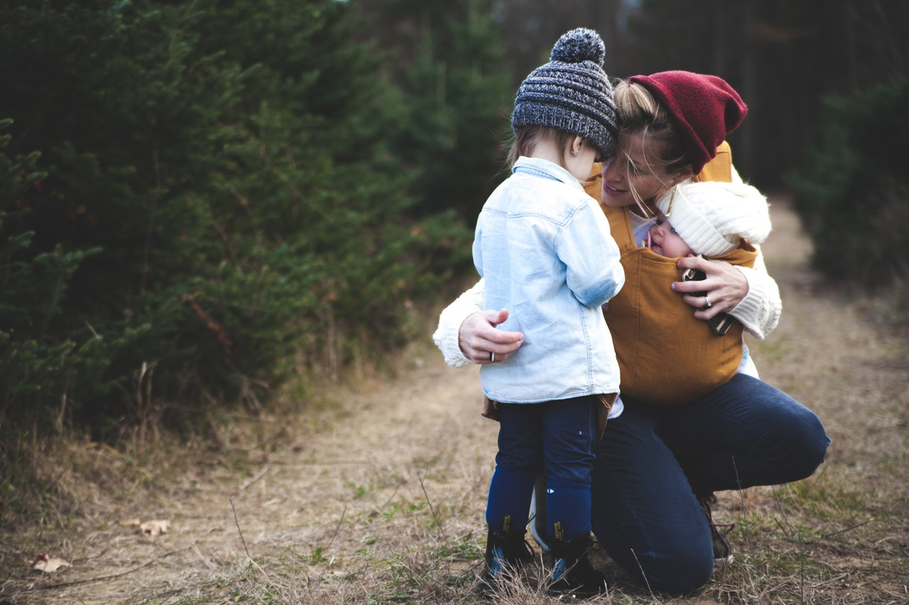 The Role of Nature in Building Family Bonds